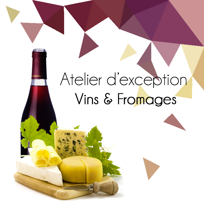 Vins Fromages